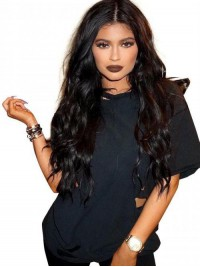 Long Body Wave 360 Lace Frontal Remy Human Hair Wig