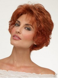Curly Short Wigs