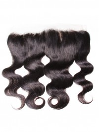 Body Wave Lace Frontal Hair Closure