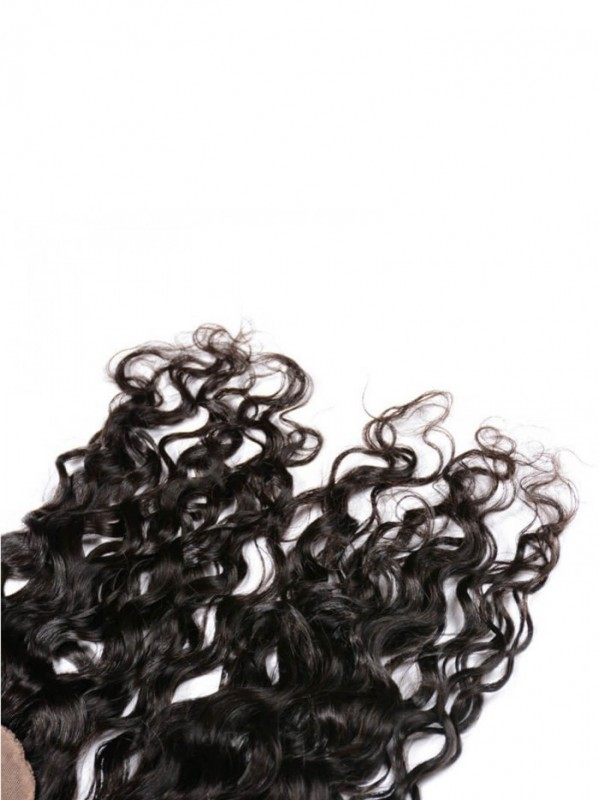 New Arrival Free Part Natural Wave Hair Lace Closure